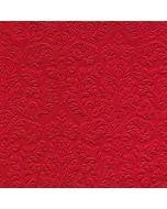 Paper Napkins - Cameo Uni Red by Marimekko