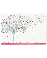 Boxed Notecards - Tree of Hearts