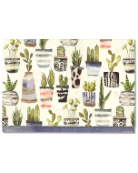 Boxed Notecards - Watercolour Succulents