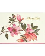 Boxed Thank You Cards - Magnolia