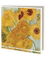 Notecard Wallet - Flowers by Vincent Van Gogh
