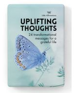 Little Box of Affirmations - Uplifting Thoughts