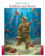 Colouring book - Rabbits and Bears