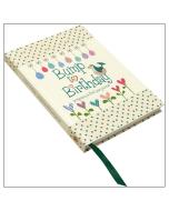 Bump to Birthday - Pregnancy & First Year Journal