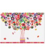 Boxed Notecards - Candy Bouquet