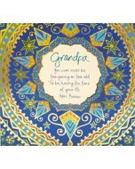 To Grandpa with love - ON SALE - book