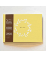Welcome - Guest Book