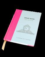 Keepsake Journal - Dear Mum