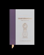Keepsake Journal - Dear GRANDMA