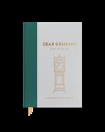 Keepsake Journal - Dear GRANDAD
