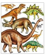 Greeting Card - Dinosaurs (Natural History Museum)