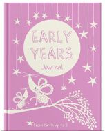 Early Years Journal - from birth to Age 5