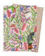 Greeting Card - Australian Birdsong