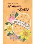 Easter Card - For a Special Someone
