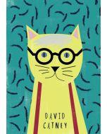 David 'Catney' Card