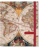 Address Book (Large) - Old World Design