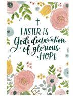 Easter Card - God's Declaration