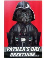 Father's Day Card - The Bark Side