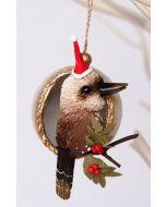 Christmas Bauble - Kookaburra