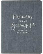 Keepsake Journal - Memories for My Grandchild