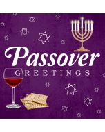 PASSOVER Card - Passover Greetings