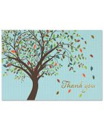 Boxed Thank You Cards - Tree of Life