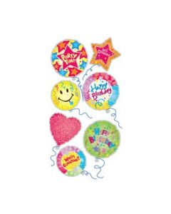 Balloons Essentials Stickers
