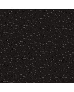 Paper Napkins - Unikko Black by Marimekko