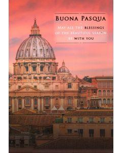 Easter Card - Buona Pasqua (Italian)