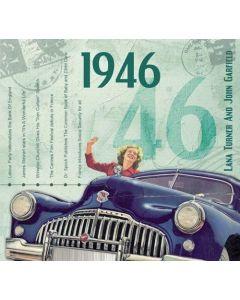CD Card - 1946