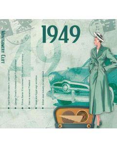 1949 CD Card