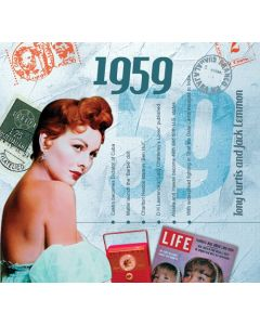 1959 CD Card