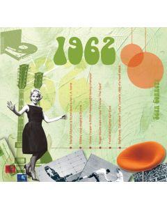 CD Card - 1962