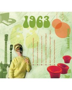 CD Card - 1963