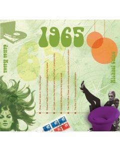 CD Card - 1965