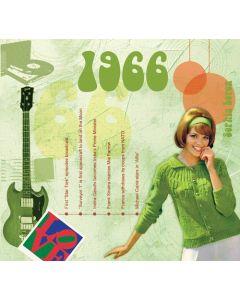 CD Card - 1966