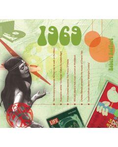 1969 CD Card