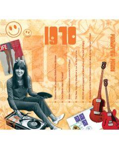 1970 CD Card