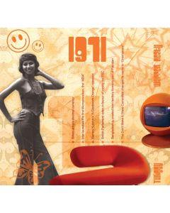 1971 CD Card