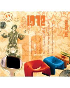 CD Card - 1972