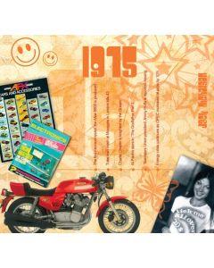 CD Card - 1975