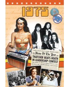DVD Card - 1975