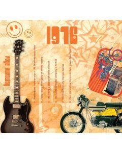 1976 CD Card