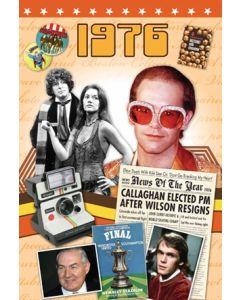 DVD Card - 1976