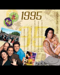 1995 CD Card