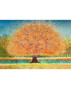 Boxed Notecards - Tree of Dreams