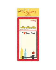 The Big Apple Magnetic Pad