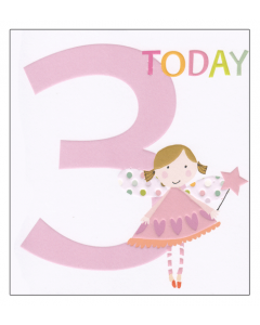 '3 Today' Card