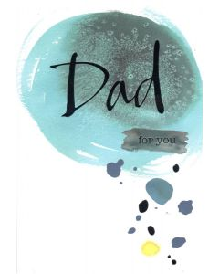 Father's Day Card - For You