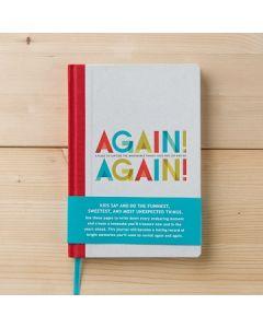 'Again! Again!' Book